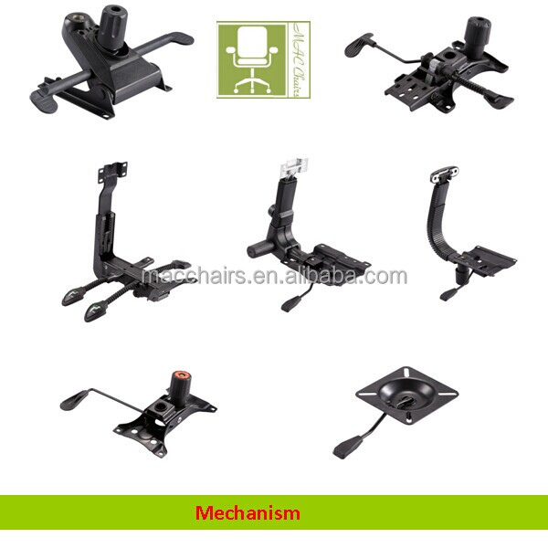 Office Chair Parts Furniture Components Mac KT 12