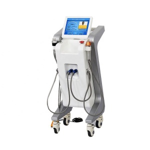 Super fractional rf microneedling rf fractional micro needle skin tightening fractional rf system