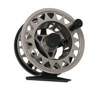 Peche Europe Saltwater Fly Reel Classic Fly Fishing Reels