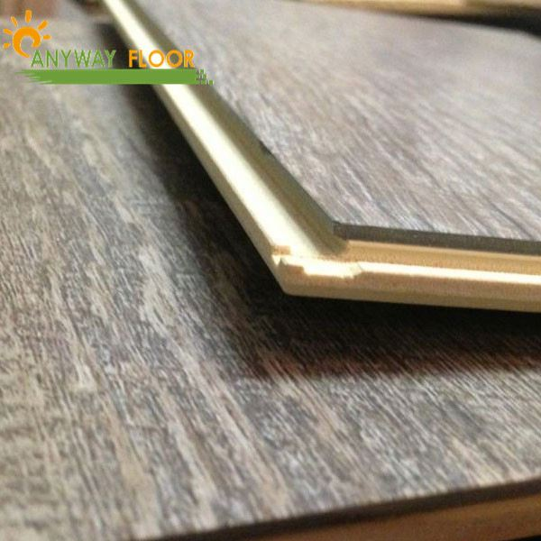 new product car interior bus vinyl flooring wood plastic