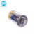 pharmaceutical empty capsule bottle clear plastic pill bottle medicine acrylic bottle with high quality