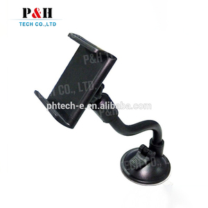 Professional product sucker bracket cell 360 degree rotating stand car mobile phone holder with low price