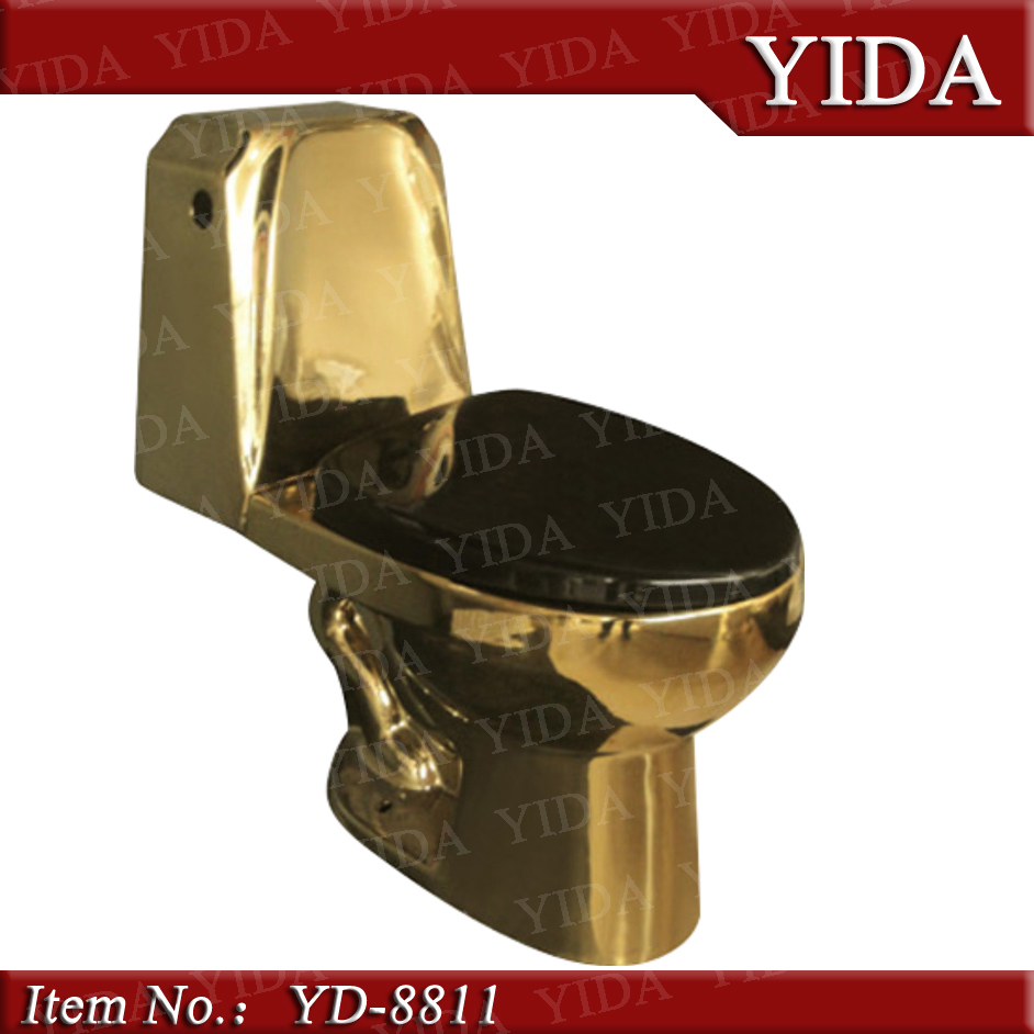 Super Ceramic Golden Color Wc Toilet Toilet Ceramic Gold Buy Ceramic Toilet Wc Toilet Toilet Ceramic Gold Product On Alibaba Com Inzonedesignstudio Interior Chair Design Inzonedesignstudiocom