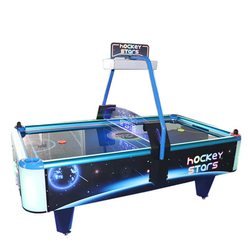 Air hockey arcade game machine klassieke sport air hockey tafel