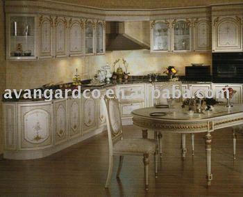Europeo/stile Americano Di Legno Da Cucina Armadio,Colore Bianco - Buy  Armadio Da Cucina,Cucinain Legno Armadio,European Style Armadio Da Cucina  ...