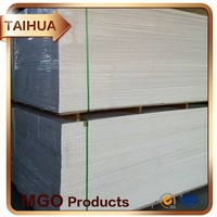 Fireproof Insulation Water Resistant Vermiculite MGO Board