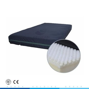 AG-M010 distinguished fireproof cover hospital foam material mattress for sale