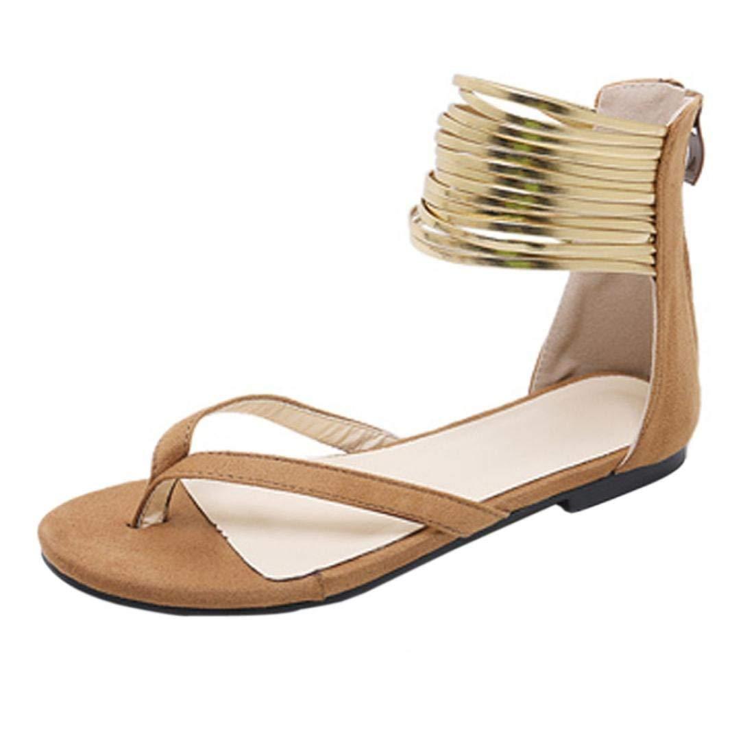 91771d39a3c501 Get Quotations · Women Sandals Flat