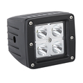 HANTU low MOQ Factory Direct Sell High Quality 12W waterproof 12V led work light from Foshan factory