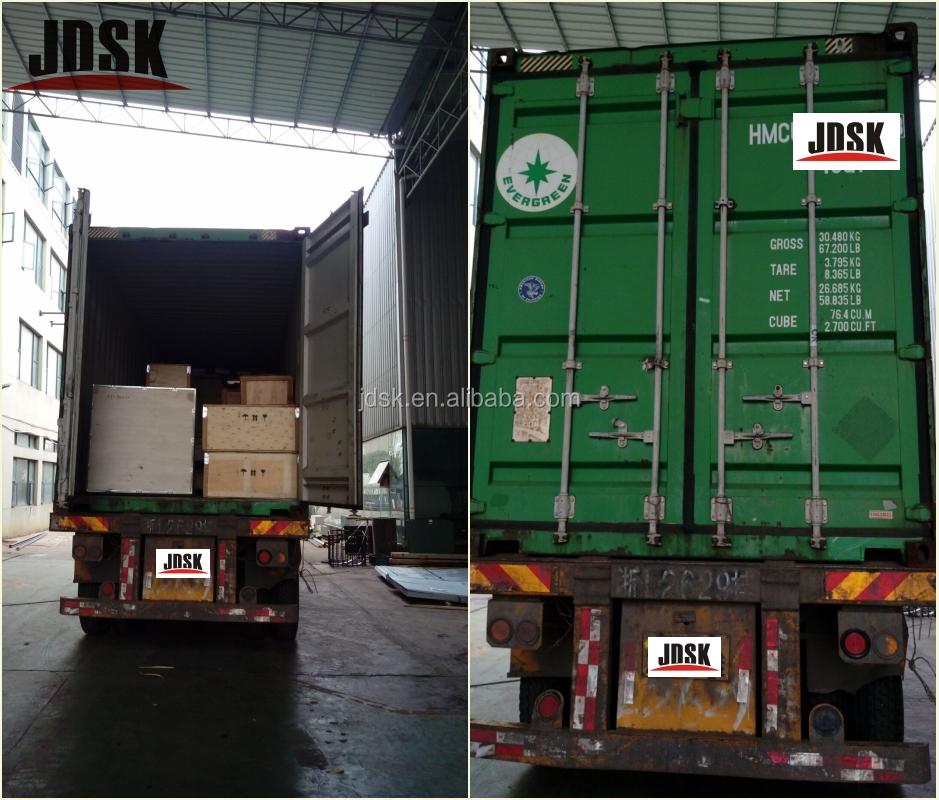 محرك كهربائي سيارة خط التجميع للبيع من JDSK