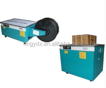 box strapping machine price