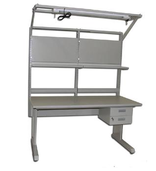 Heavy Duty Esd Workbench Work Table Lab Bench Buy Esd