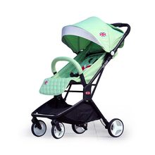 Bicycle Wheel Bearing Car Shaped Lovely Toy Fabric Baby Stroller
