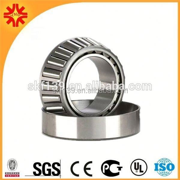 Metric 30000 series 45*80*26 Taper roller bearing 33109