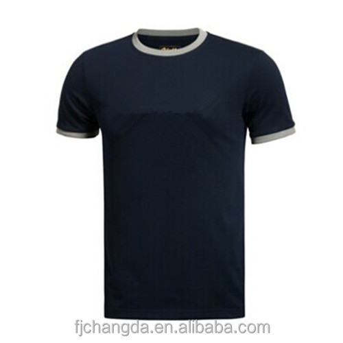 hot sale online 23ca8 af54b Custom cheap plain football shirts, View football shirt, JJCD Product  Details from Jinjiang Changda Garment Co., Ltd. on Alibaba.com
