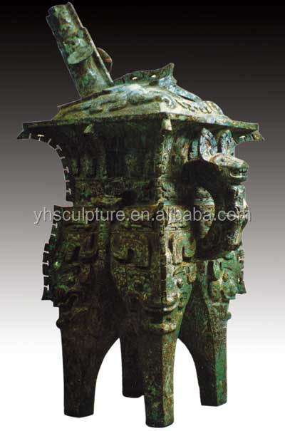 Imitation of Chinese Ancient Bronze Antiques
