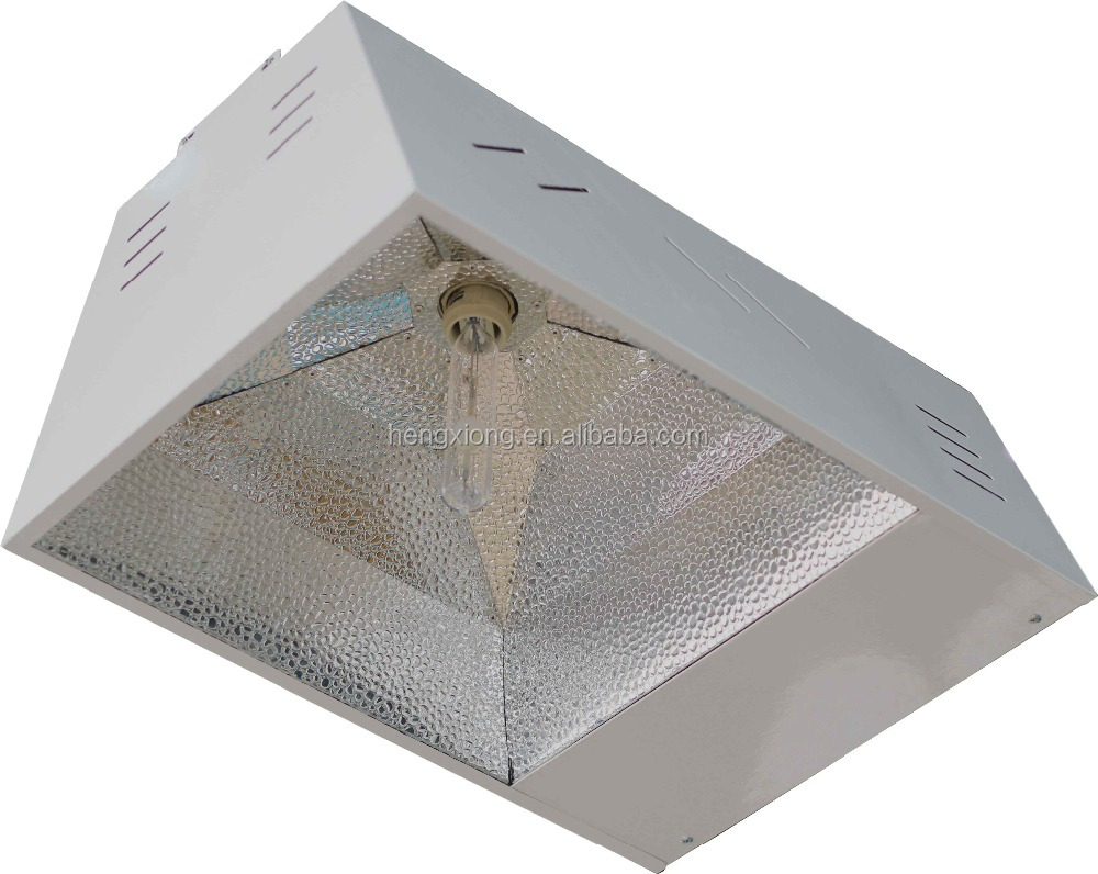 Hydroponics 315w Aluminium Grow Light Reflector/315w Cdm Ballast ...