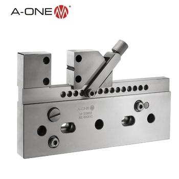 Erowa A-one Precision Steel Manual Walking Wire Edm Cut Clamping ...