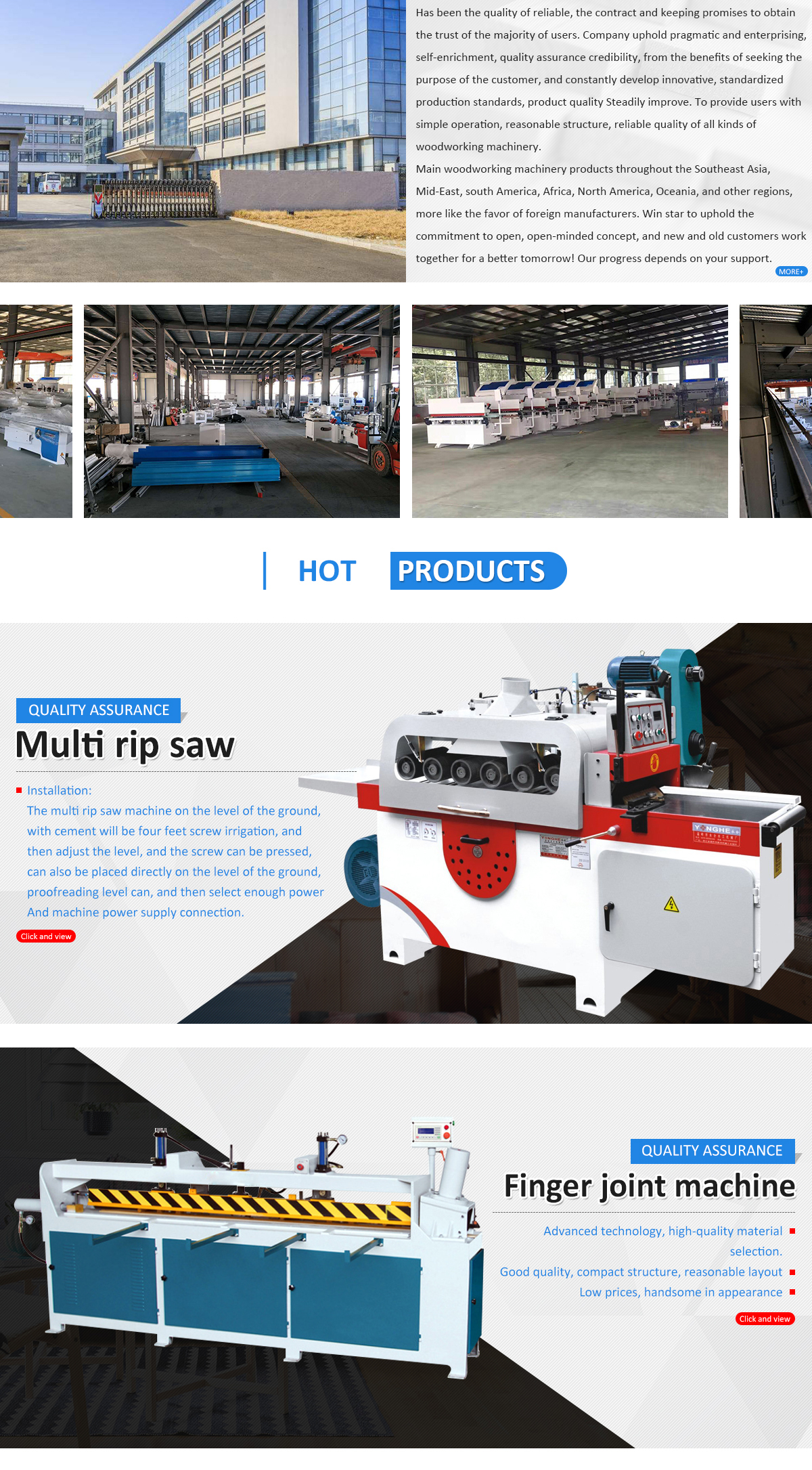 Shanghai Win Star Woodworking Machinery Co Ltd Sliding Table