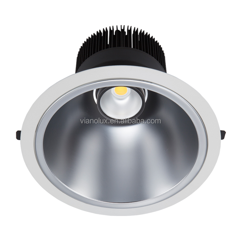 40w 50w 60w Led Cr Ee Downlight outer driver Downlight Ac Cob Downlight