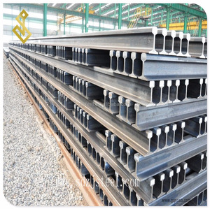 American Standard Steel Rail 115re Rail For Sale, Wholesale