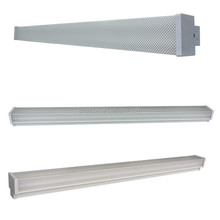 Surface Mounted linear lighting fixture dimmable lighting fixture