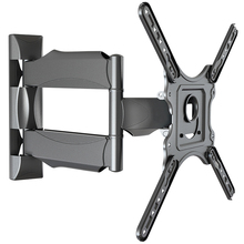 DF400 32-52 inch LCD TV universal telescopic retractable wall bracket TV mount