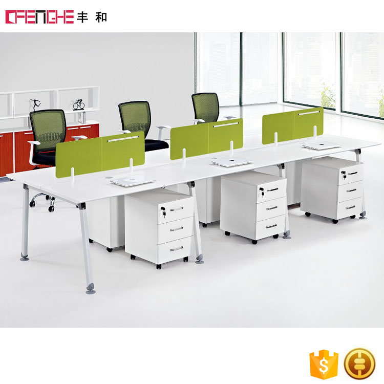 standard size of office workstation furniture wooden 4 seat office rh alibaba com office workstation furniture online office workstation furniture bangalore