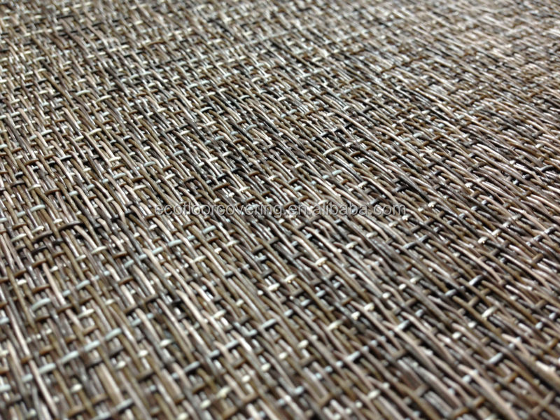 Pvc Flooring Price High End Vinyl Flooring Woven Pvc