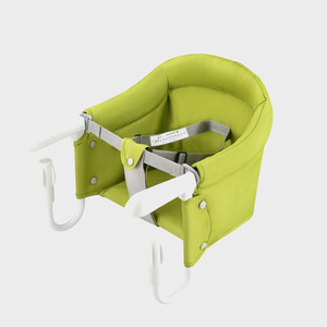 Comfortable Cushion For Baby Table Chair
