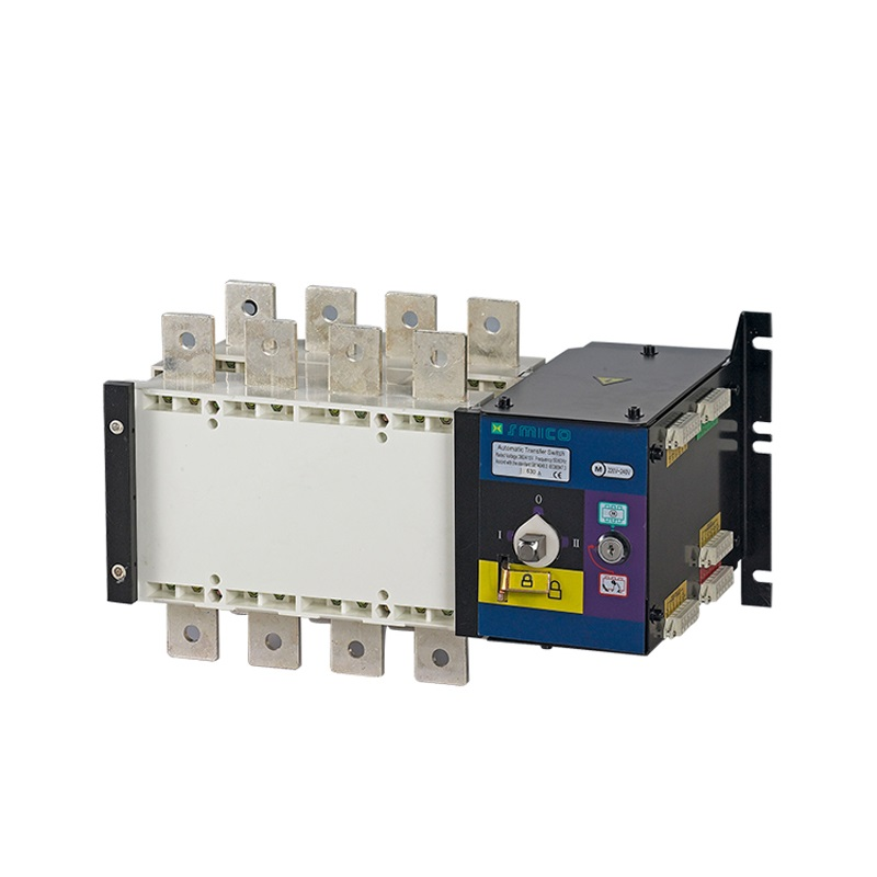 SGLD-400 automatic socomec changeover switch/ATS transfer switch
