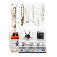 Most Popular Products Desktop Large Jewelry Organizer