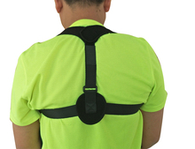 Posture Corrector support brace, comfort shoulder support back brace, Medical devide to improve bad posture