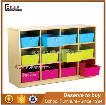Nusery Furniture Kids Toy Storage, Princess Bedroom Cabinets