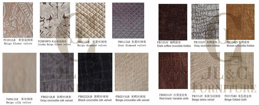 Bedroom Furniture Cb20-01 Classic Bed Design Furniture (china ...