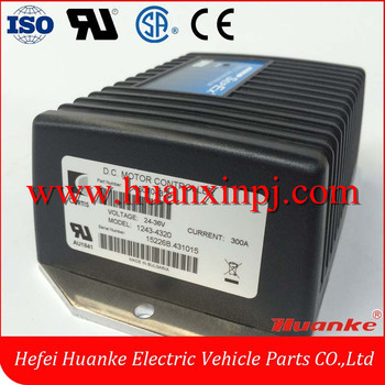 DC Motor Controller Curtis 1243 SepEx PMC, View curtis, Curtis Product  Details from Hefei Huanke Electric Vehicle Parts Co , Ltd  on Alibaba com