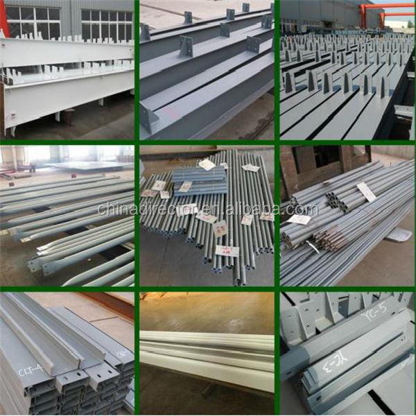 China Industrial Forest Real Estate Metal Roofing Construction ...