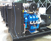 groupe electrogene Industrial Electricity 200kva Gas Engine Genset