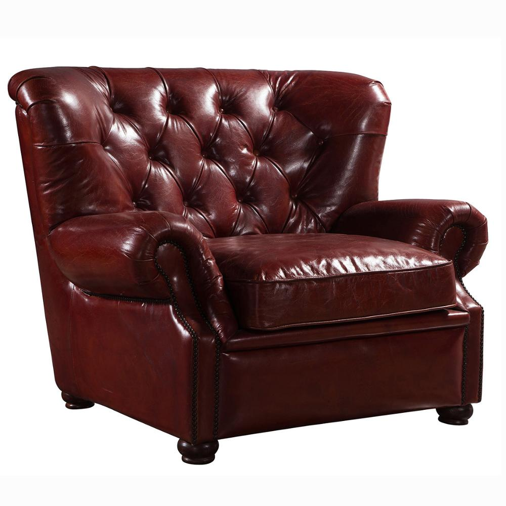 Superb Top Grain Wine Red Leather Chair Classic Chesterfield Sofa Spectacular Buy Chesterfield Sofa Wine Red Leather Chair Top Grain Wine Red Leather Chair Bralicious Painted Fabric Chair Ideas Braliciousco