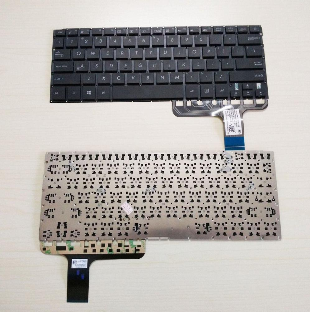 Original New for Asus UX305F UX305FA French White Keyboard