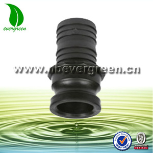 Plastic Water Hose Type E Water Main Fittings