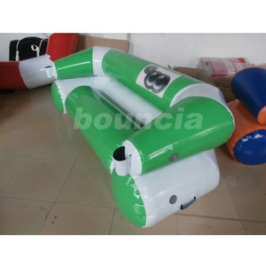 Cheap Inflatable Floating Sofa For Pool Water Games