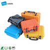 OEM factory waterproof shockproof dustproof moistureproof resistant rugged tool case with handle