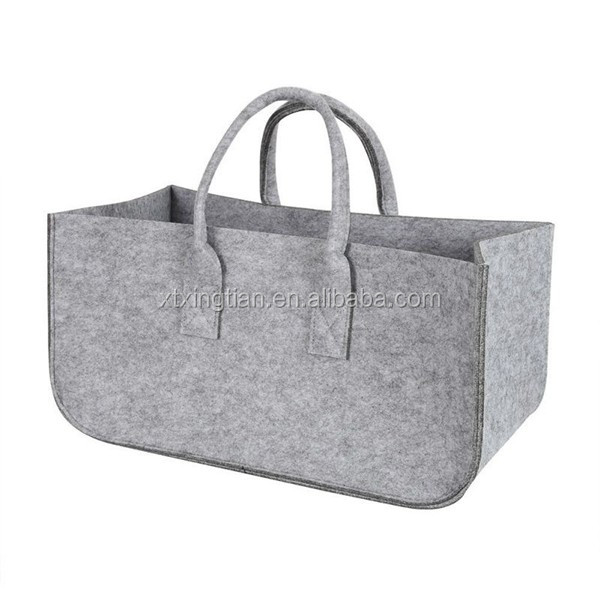 new design felt bag for storage, artificial tree storage bag