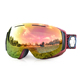 OEM Hot Sale sports Eyewear UV magnetic ski goggles snow sports glasses