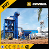 Hot sale 125TPH Roady RD125 mobile Asphalt Mixing Plant