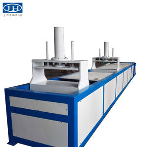 frp rod profile fiberglass production equipment