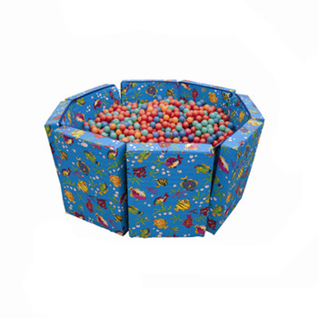 physical therapy rehabilitation toys for kids playground ball pool