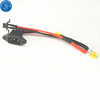Custom XT60 connector cable wire harness