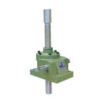 Electric screw jack for Lift Platform